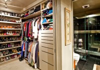 Space Saving Ideas For Small Closets