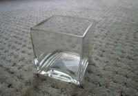 Square Glass Vases Michaels