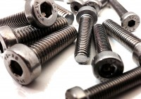 Stainless Steel Deck Screws Home Depot