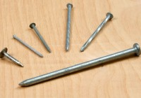 Stainless Steel Deck Screws Star Drive