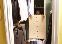 Stand Alone Closet Solutions