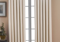 Standard Curtain Lengths And Widths