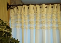 Standard Curtain Lengths Australia