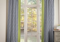 Standard Curtain Lengths Panel