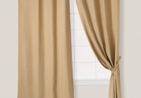 Standard Curtain Lengths Uk