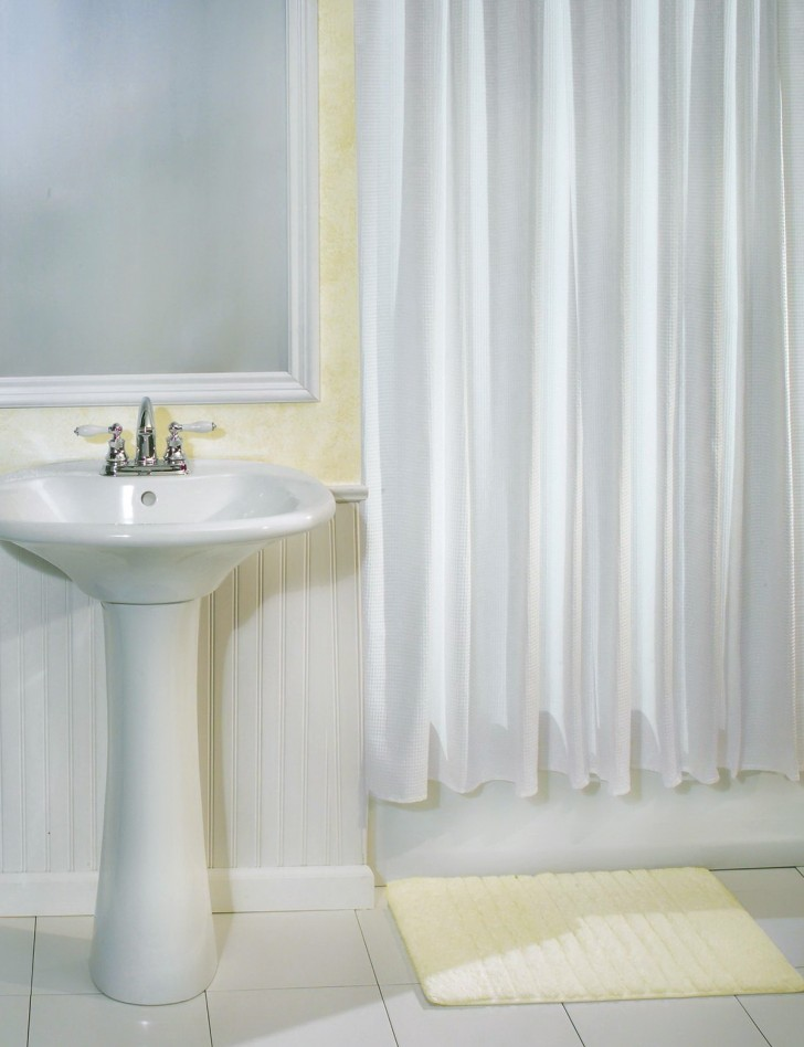 Permalink to Standard Shower Curtain Length And Width