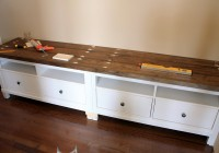 Storage Bench Seat Ikea