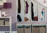 Storage Ideas For Closets