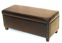 storage ottoman bench bed bath beyond