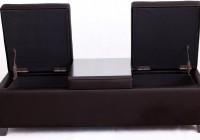 storage ottoman bench ikea