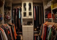 Storage Solutions For Small Closets