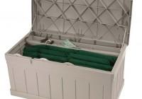 Suncast Deck Boxes Canada