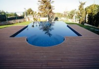 swimming pool deck plans