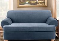 t cushion slipcovers 2 piece
