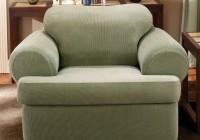 T Cushion Sofa Slipcovers 2 Piece
