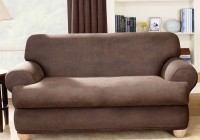 T Cushion Sofa Slipcovers 3 Piece