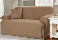 T Cushion Sofa Slipcovers