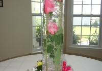 Tall Vase Filler Ideas