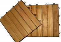 Teak Deck Tiles Sale