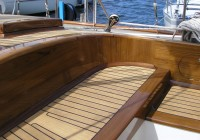 Teak Decking Systems Caulk