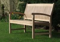 Teak Garden Benches For Sale