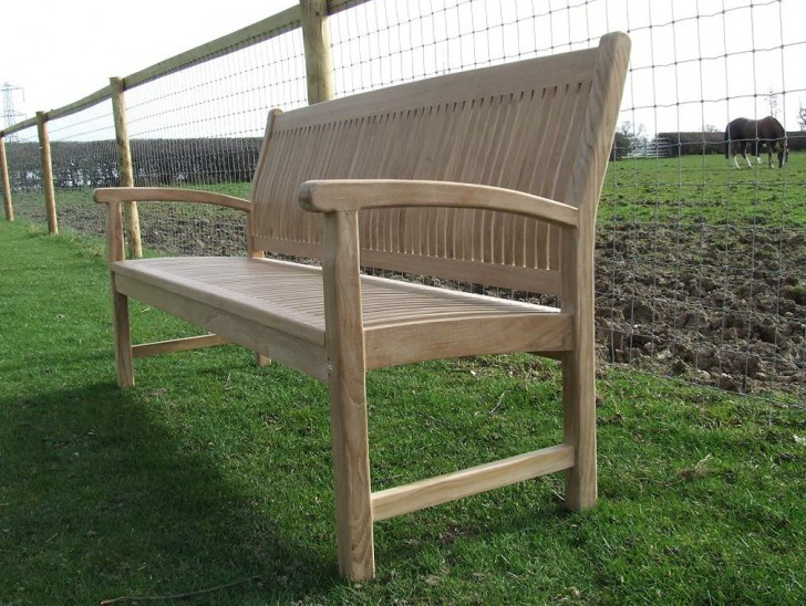 Permalink to Teak Garden Benches Uk