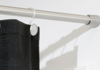 Tension Rods For Curtains Home Depot