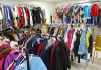 The Clothes Closet Lake Oswego