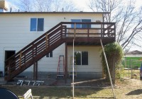 The Deck Houston Tx