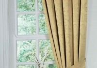 Thermal Backed Curtains Sale