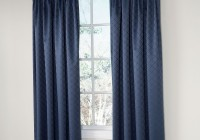 Thermal Insulated Curtains Bed Bath Beyond