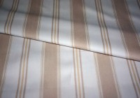 Ticking Stripe Curtains Uk