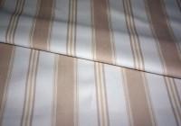 Ticking Stripe Curtains Uk