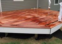 Tiger Wood Decking Reviews