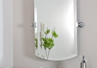 Tilting Bathroom Wall Mirrors