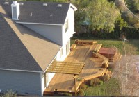 Timbertech Deck Material Cost Estimator