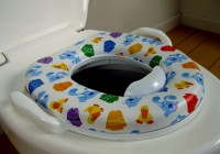 Toilet Seat Cushion Walmart