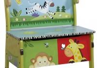 Toy Storage Bench Uk