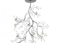 Tree Branch Chandelier Lighting