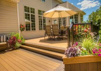 Trex Deck Pricing Per Square Foot