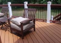 Trex Deck Railing Prices