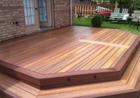 Trex Decking Installation Video