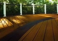 Trex Transcend Decking Price