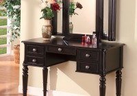 Tri Fold Mirror Vanity