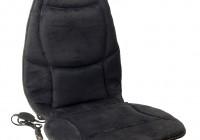 Truck Driver Seat Cushion