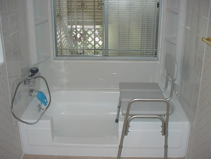 Permalink to Tub Transfer Bench Lowes