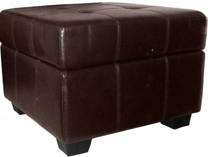 Permalink to Tufted Upholstered Ottoman Coffee Table