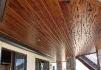 Tuftex Deck Drain System