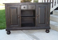 Tv Console Table Images