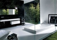 Ultra Modern Bathroom Mirrors